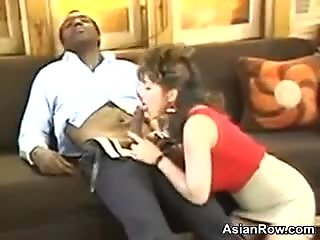 Asian And A Large Black Cock Classic