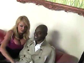 hot milf mom make a blowjob and ride a big black cock interracial 5