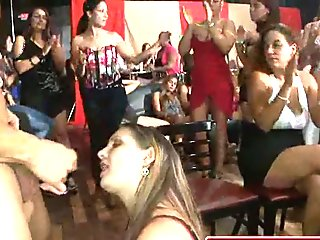 01 Crazy Crazy cum party whores  157
