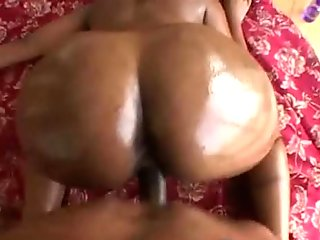 Latina Hot Ass Hoe Rammed With BBC And Boobs Fondled