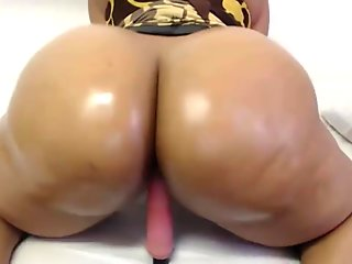 wax that ass up