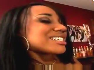 Black Lesbians Eating Pussy
