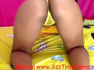 Sexy girl cam - JizzTimeCams.com