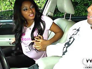 Phat Booty Ebony Ebony Pussy Pierced