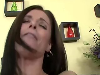 India Summer is fucking a big black cock