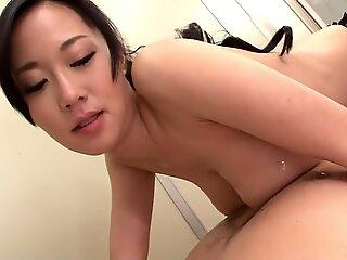 Nurse Titty Fuck