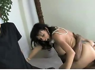 Interracial MILFs and Cougars - Mommy getting black cock 1