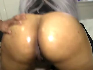 sexy n thick bbw yella bone couple fuck fest freak