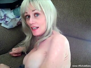Help My Wife Is Horny