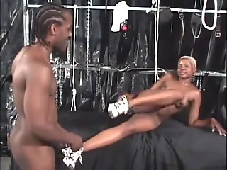 Cheerleader gets fucked by a bbc - After Shock