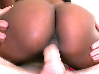 White dick is what she needs the most