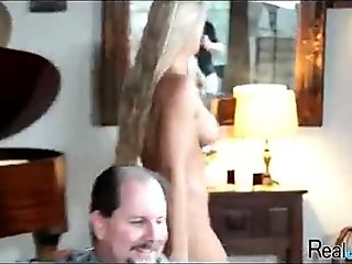Interracial cuckold with mom 293
