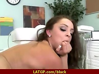 Milf loves to ride a monster cock 12