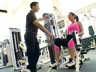 Ultra erotic blackhair babe copulating video